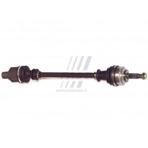 DRIVESHAFT RENAULT KANGOO 98> RIGHT 1.2/1.4/1.6 [+]ABS=26